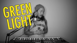 Lorde – Green Light | Cover (Lawrence Park)
