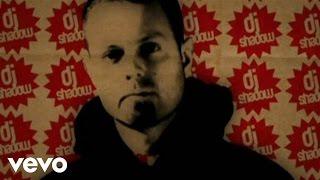 DJ Shadow - Enuff ft. Q-Tip, Lateef The Truth Speaker