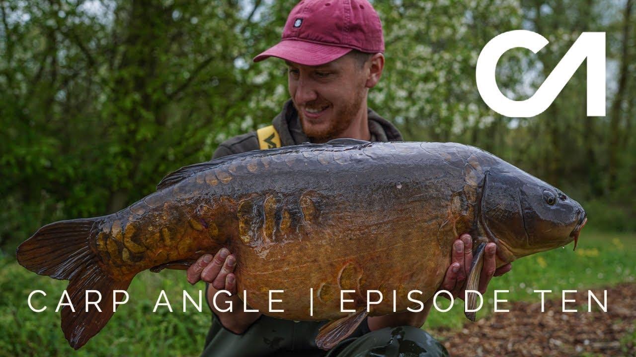 Carp Fishing | Carp Angle | Episode 10