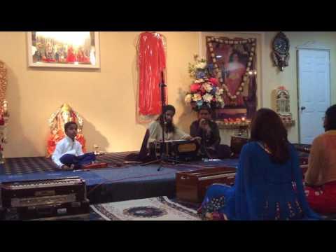 Sanjana Vedula - Mangal Shubh Kari - Raag Darbari