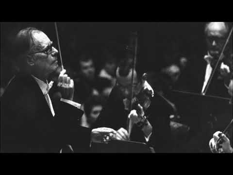 LSO / Böhm 1973 Salzburg concert Mozart Brahms