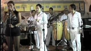 LOS VILLACORTA Mix Selvático- Mix Chacalón- Dónde estás Amor EN CALLANCAS