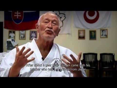 Okinawa – Slovakia, The Way of Karate, Okinawa - Slovensko, cesta karate.
