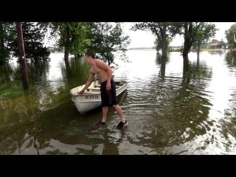 Потоп в Огайо 3