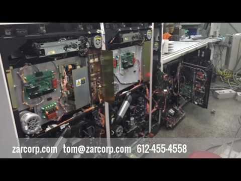 Xerox Docuprint DP 180 MICR For Sale By ZAR Corp