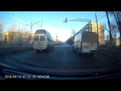 96 маршрутка Ульяновск