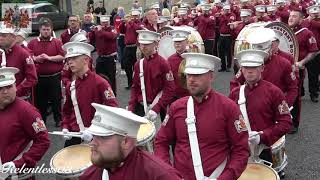 S P B Full Clip The Whiterock Parade 29 06 19