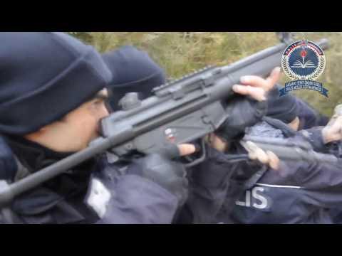 Aksaray Polis Meslek Eğitim Merkezi (POMEM)