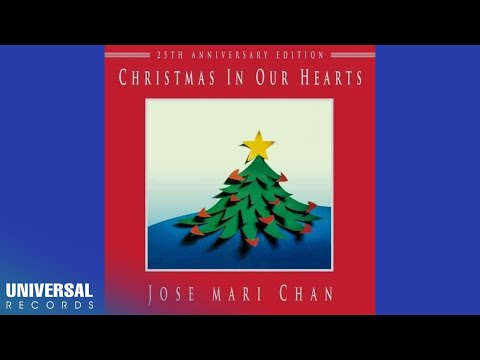 Jose Mari Chan - Christmas In Our Hearts (Full Album Official Audio) mp3