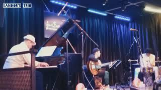 Club La Costa - Sandor Torres & Sandor's Trio (live)