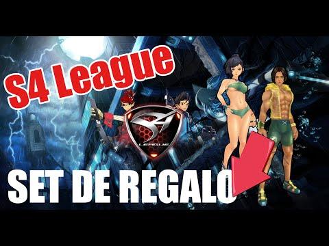 Juguemos Juntos #1 - Set de REGALO l S4 League