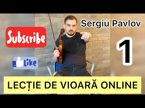 Sergiu Pavlov -