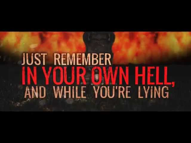 Bail Easy- Deadlands ft. Daniel Simpson | Death of an Era (OFFICIAL LYRIC VIDEO)