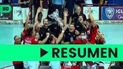 Highlights | Reus Deportiu 3-2 FC Barcelona | Supercopa '19 - Final