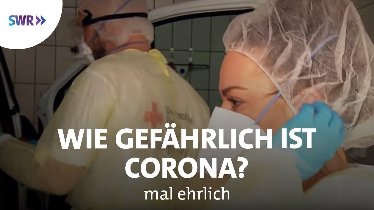 Corona - Talk zur aktuelle Lage