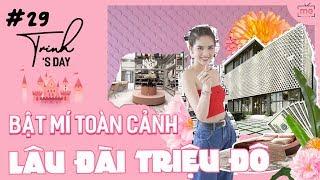 Ngc Trinh - My Day 29  Ln u Bt M Ton Cnh Lu i Triu