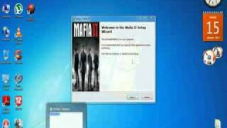 how to download & install mafia 2 SKIDROW for pc