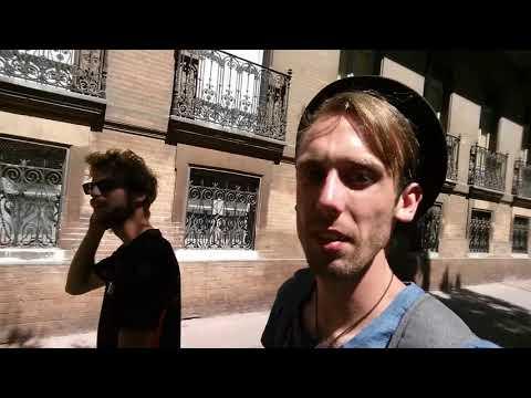 Road-trip Toulouse