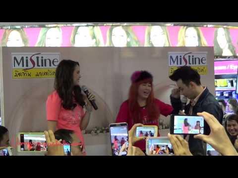 YAYA - Mistine [09-11-2014]