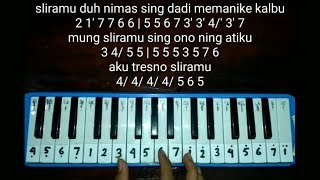 Not Pianika - Lintang Ati (Versi Pianika)