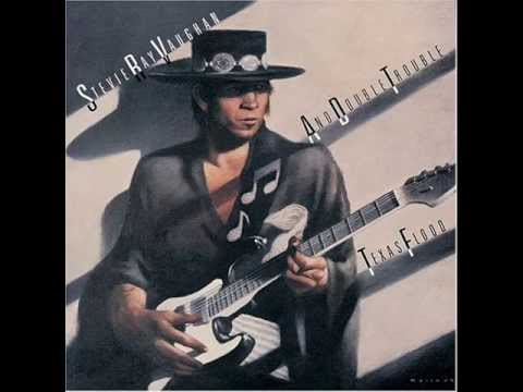 Lenny - Stevie Ray Vaughan - Texas Flood - 1983 (HD)