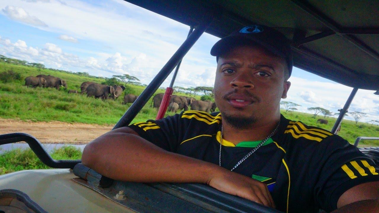 MAPD: Episode 8 - Tanzania