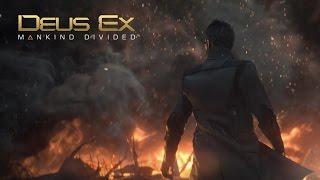 В серии продолжаем проходить Deus Ex Mankind Divided Выполняем допл миссии Самиздат проходим дальше по сюжету По