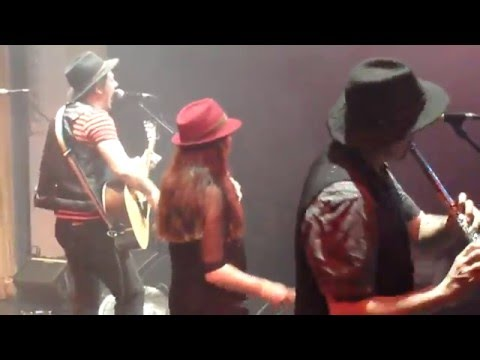 Mad Dog Mcrea - Falmouth Pavilion - 2016 - Part 11
