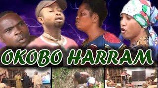 Okobo Harram  1 - Latest Edo Comedy Movie