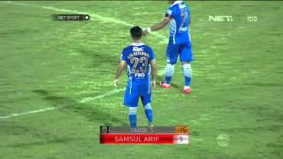 Download Video Persib Kalahkan PSS Sleman - NETSport MP3 3GP MP4