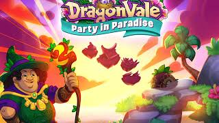 Dragon Vale gameplay