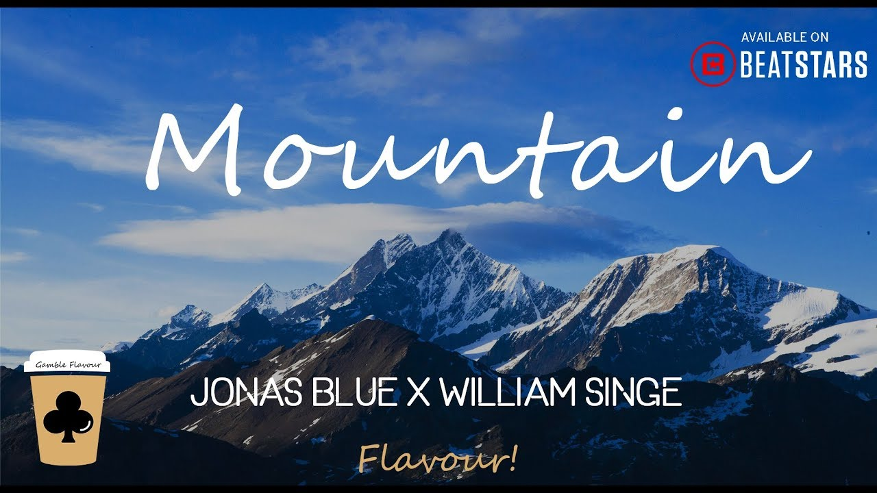 mountain-jonas-blue-x-william-singe-type-beat-gamble-beats