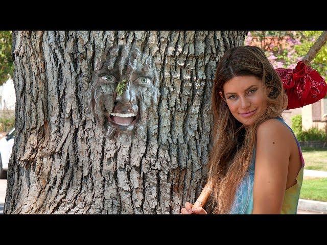 Hippie Beginnings | Hannah Stocking