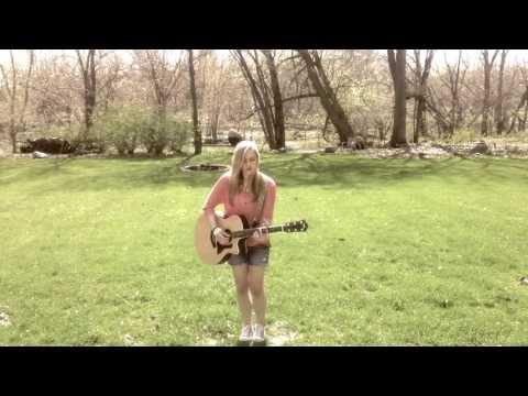 Twenty Tomorrow-Ben Rector (cover + some rewritten lyrics)