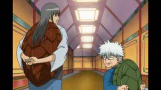 Gintama OST 3 - Summer Vacation is best before it starts