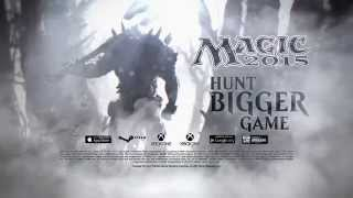Magic 2015—Duels of the Planeswalkers Game-Play Trailer
