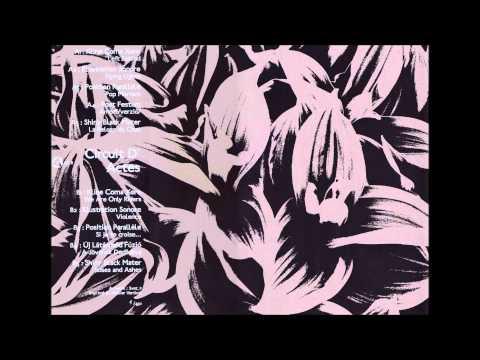 Illustration Sonore - Violence - B2 - Various - Circuit D'Actes 3 - LP (2013 - LFL8)
