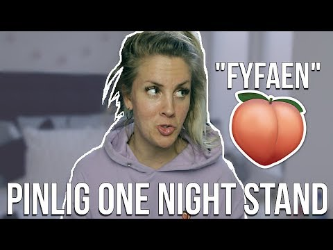 UNDER DYNA | Pinlig One Night Stand