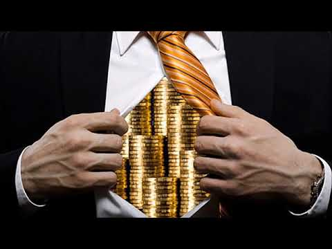 James Linzey How World Bankers Destroy America  - James Linzey at The Prophecy Club Radio (3 of 4)