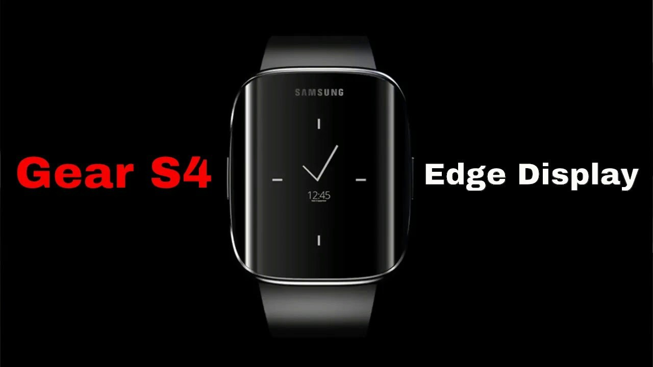 Samsung Gear S4 Smartwatch August News And Updates Must See
