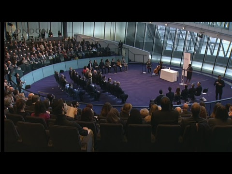 Annual Holocaust Memorial Day Ceremony - 'The Power of Words'