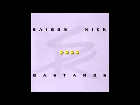 Saigon Kick - Bastards (Full Album)