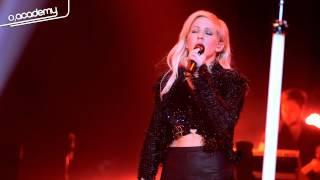 Ellie Goulding Live -