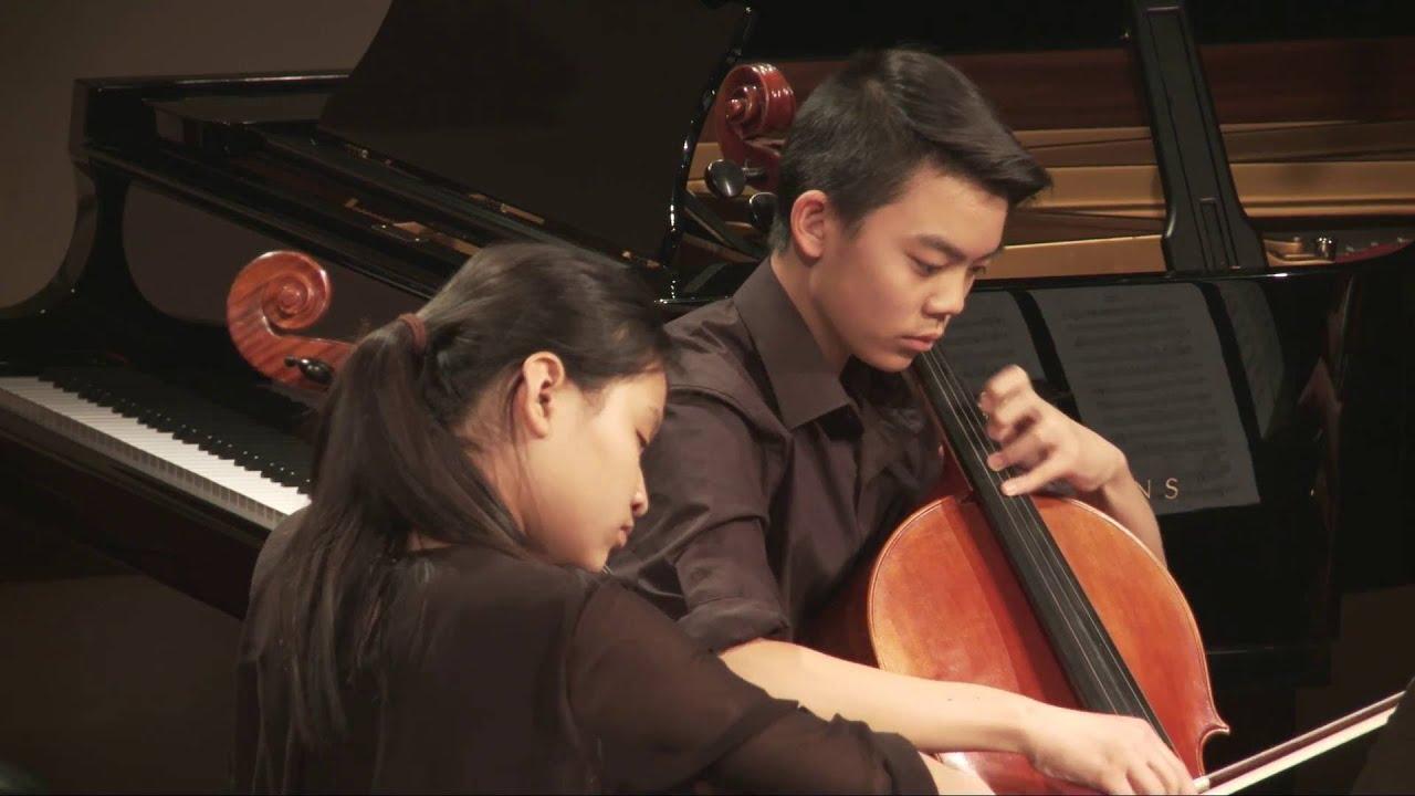 Werner-Cello Quartet, Op. 6: Introduzione. Adagio molto-Moderato