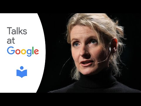 "Elizabeth Gilbert: ""Eat, Pray, Love"" 