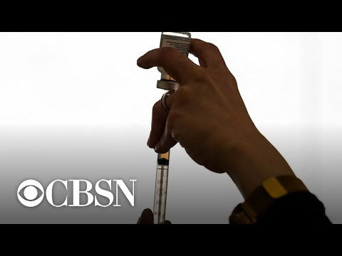 "CDC warns rising coronavirus infections could ""threaten"" U.S. progress"