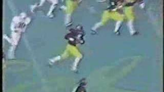"Cal-Stanford ""The Play to beat the Band"""