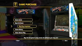 Microsoft Game Room (PC) Customize your arcade