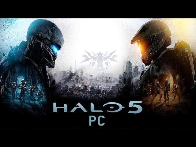 Halo 5 PC (Forge)