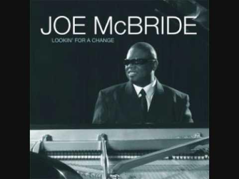 Joe McBride - The Scientist